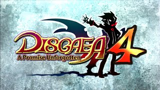 Disgaea 4: A Promise Unforgotten - Opening Cinematic [HD] (PS3)