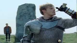 Merlin: 'The Death Song of Uther Pendragon' TV Trailer - Series 5 Episode 3 - BBC One