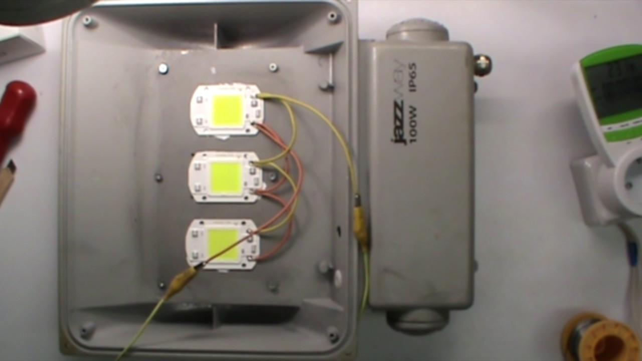Arduino и светодиодная матрица - YouTube