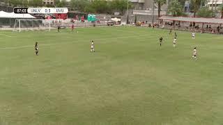 9.22.19 UNLV Women's Soccer vs. Utah Valley