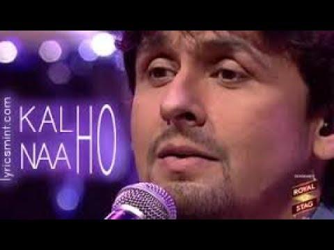 Har Ghadi Badal Rahi Hai(Kal Ho Na Ho) || Cover by Narinder Gill