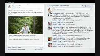 6 Figure Facebook Marketing Class With Bret Gregory