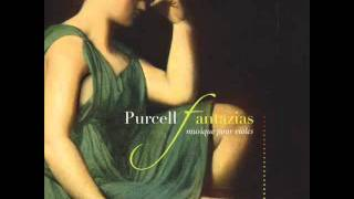 Ricercar Consort - Fantazia on one note (Henry Purcell)