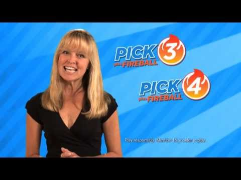 Illinois lottery pick-3 midday for today