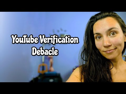YouTube De-Verifying Creators - Naked Truth 2.0 (Live)