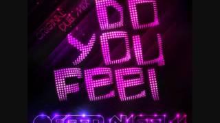 Offer Nissim - Do You Feel (Original Dub Mix Part 1)