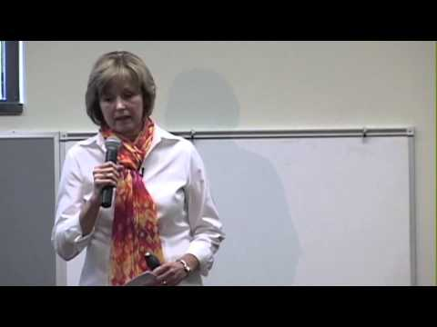 Challenging paradigms - healing trauma in the Middle East: Janet Wright at TEDxFoCo