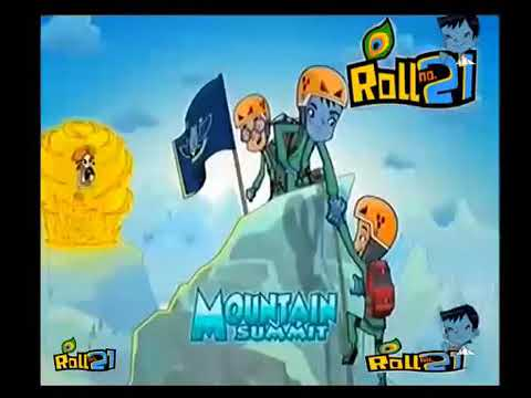 Roll number 21 mountain Summit HD 720 p