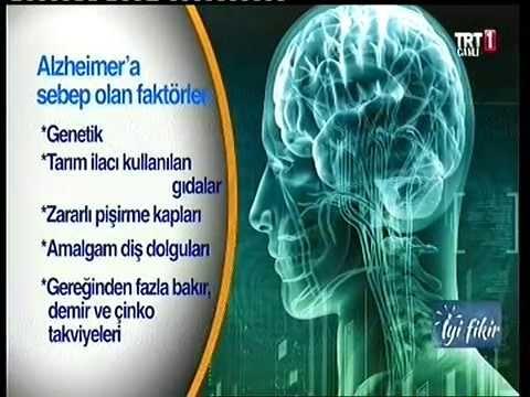 Alzheimer nedir, nasıl oluşur ve daha fazlası... | Prof. Dr. Serdar Dağ