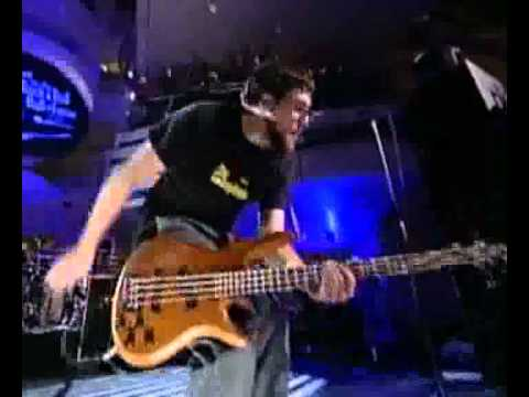 Trust Company - Figure 8 (Live Cleveland Rock And Roll Hall Of Fame)