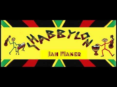 Michael Morrison - Shabbylon - Track 8: Jah Maker