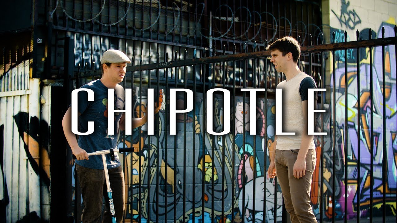 Chipotle dating