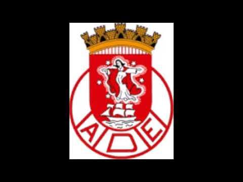 Hino do Associação Desportiva Esposende -  Portugal