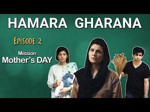 hamara-gharana- -mission-mother's-day- -episode-2- -mangobaaz