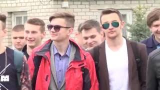 """часть фильма """"Выпускной - 2016"""" сш№2 г. Миоры"""