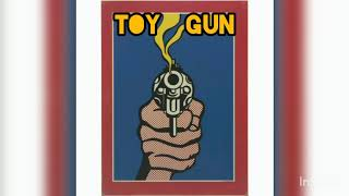 TOY GUN || EMCEE SQUARE || (Prod. by Marow) 18+