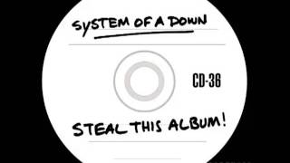 System Of A Down - Streamline (HQ)