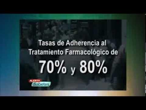 ADHERENCIA AL TRATAMIENTO 1 DE 3