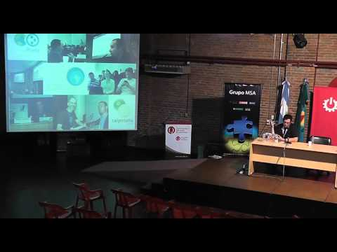 How Brazil is building a digital nation with op...- Erico Andrei - PyConAr 2012