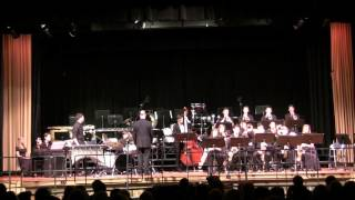 ECHS Spring Concert 2015 - Dissonance in Blues