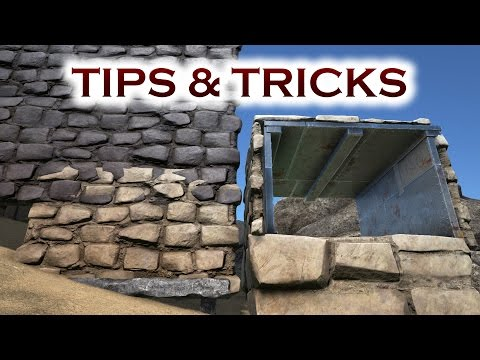 Fence Foundations building Tips and Tricks Ark Survival Evolved