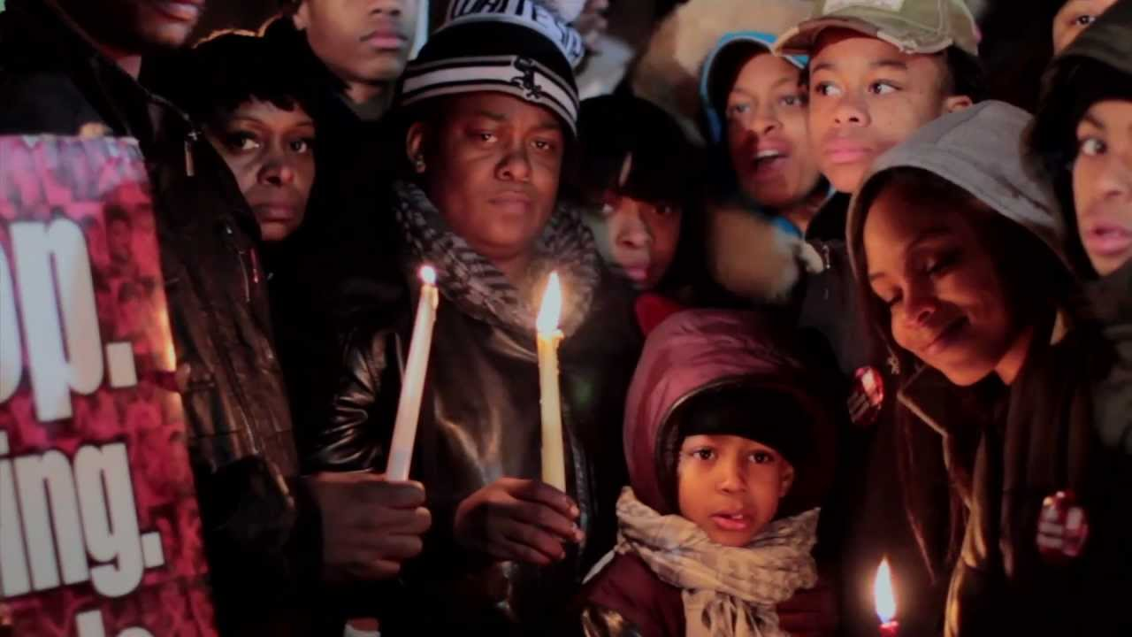 Johnny Boy Memorial Video Stop The Violence In Chicago Youtube