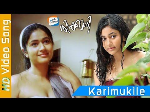 കരിമുകിലെ | SHIKKARI | New Malayalam Movie Video Song | Mammootty | Poonam Bajwa | k s chithra