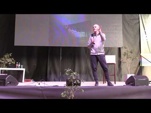 De la formación al alto rendimiento pilares del desarrollo - Sergio Hernández - #VCongresoCADS