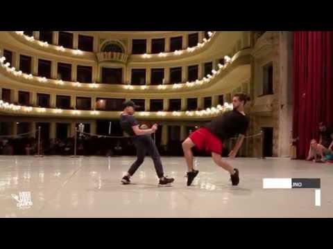Mattia Tuzzolino's choreo - Fuck up some commas (Future)