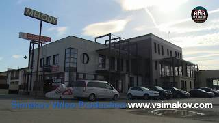 "Проект ""Новая Рига Live"" - Обзор Спортивного Цетра ""Fitnes One"""