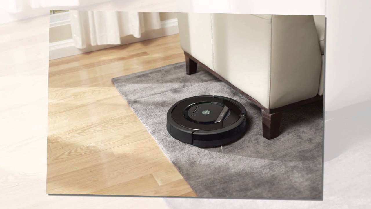 best buy free sipping irobot roomba 880 vacuum cleaning robot for pets and allergies youtube. Black Bedroom Furniture Sets. Home Design Ideas