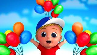 Download balon lagu | video kartun untuk anak-anak
