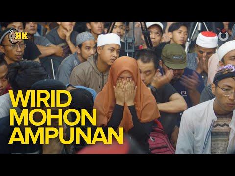 Cak Nun KiaiKanjeng - Wirid Mohon Ampunan