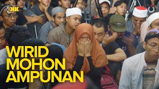 Cak Nun KiaiKanjeng – Wirid Mohon Ampunan