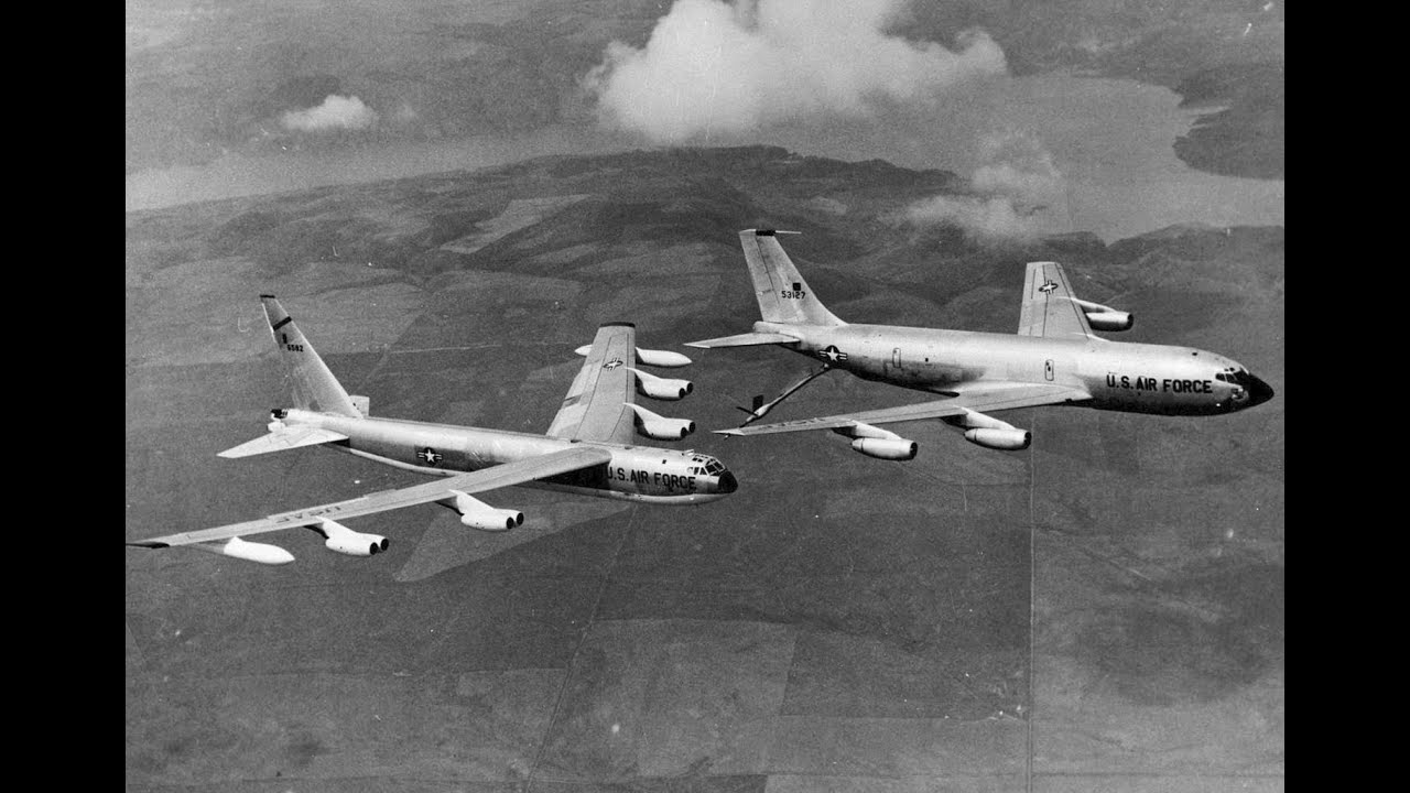 1960s us air force kc 135 documentary youtube 1960s us air force kc 135 documentary publicscrutiny Images