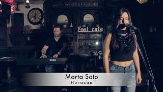 Huracán - Marta Soto