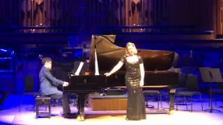 Nanna's Lied - Kurt Weill (Live at Barbican Concert Hall)