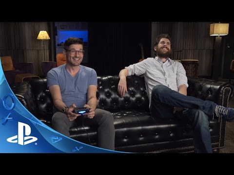 No Man's Sky - Anthony Carboni plays the demo | PS4