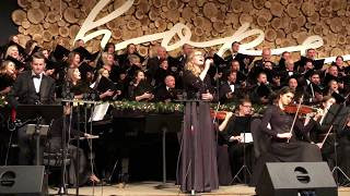 O holy night по русски (the best russian version)