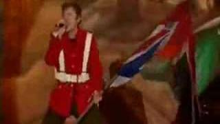 Iron Maiden - The Trooper - LIVE Download 2007