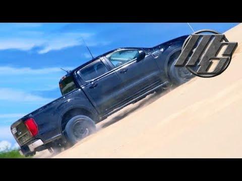 2019 Ford Ranger TORTURE TEST - what car - Motorshow