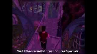 Game Worlds and Fantasies to discover  at Utherverse VIP