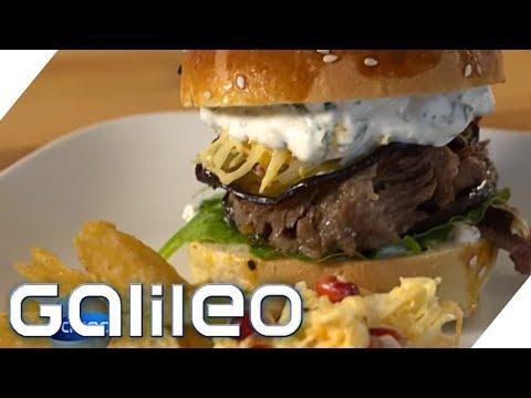Slow-Cook vs. Fast-Cook - Wer kocht besser? | Galileo | ProSieben