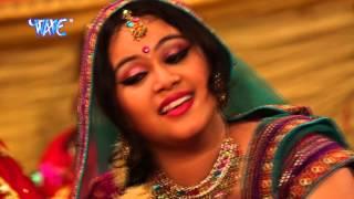 Mati Ke Diyawa Me - Jai Maa Jagdambe - Anu Dubey - Bhojpuri Devi Geet - Bhajan Song 2015
