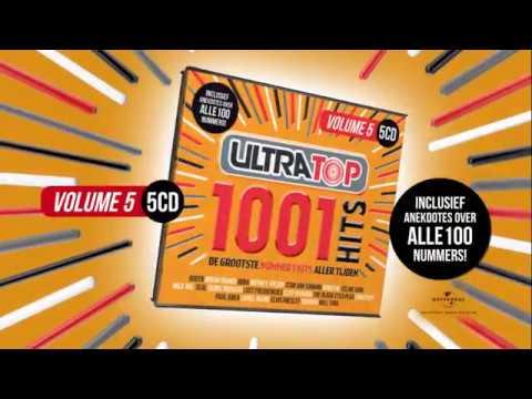 UltraTop 1001 Hits Vol. 5