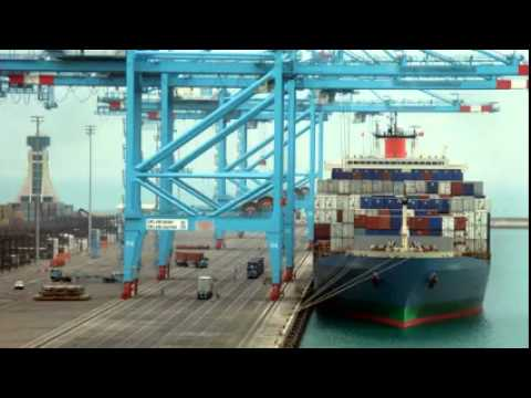 Freight Forwarding in Action