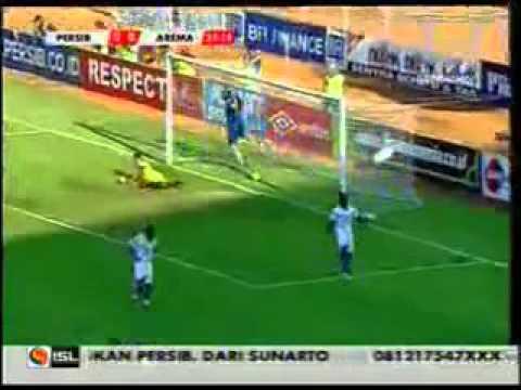 Goal PERSIB paling Indah