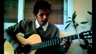 SOLFEZY - Dadah Rabel - Cover by Andra
