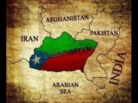 Secular Democracy only  Can Save Balochistan Separation From Pakistan