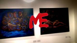 Samurai Sound Presents: Michael Epton: Art Under the Arches (Art Exhibition)